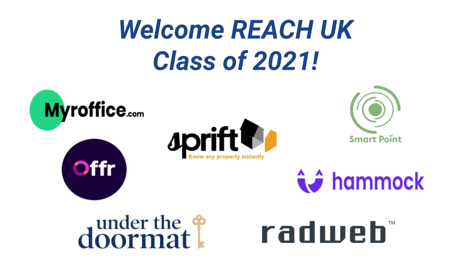Welcome REACH UK 2021